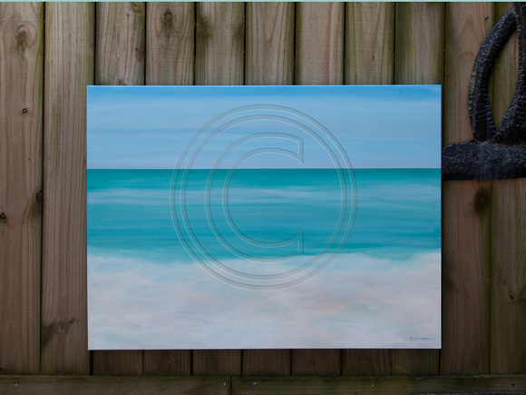 Beach Dreams SOLD